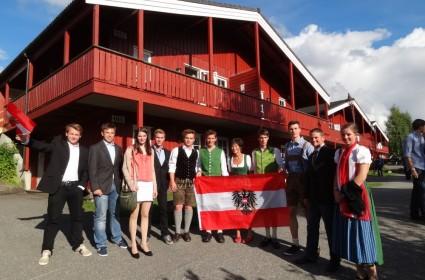 Jugendolympiade Lillehammer 2013